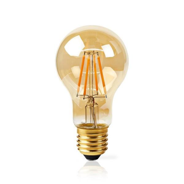 WLAN Smart Home LED Filament Lampe E27 A60 5 W 500 lm