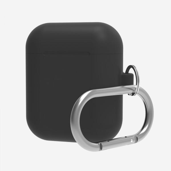 Apple AirPod Case Silikon Schutzhülle