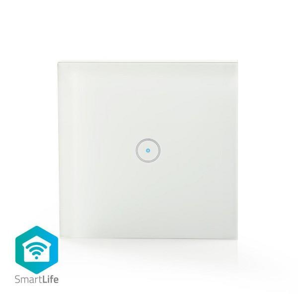 WLAN Smart Lichtschalter