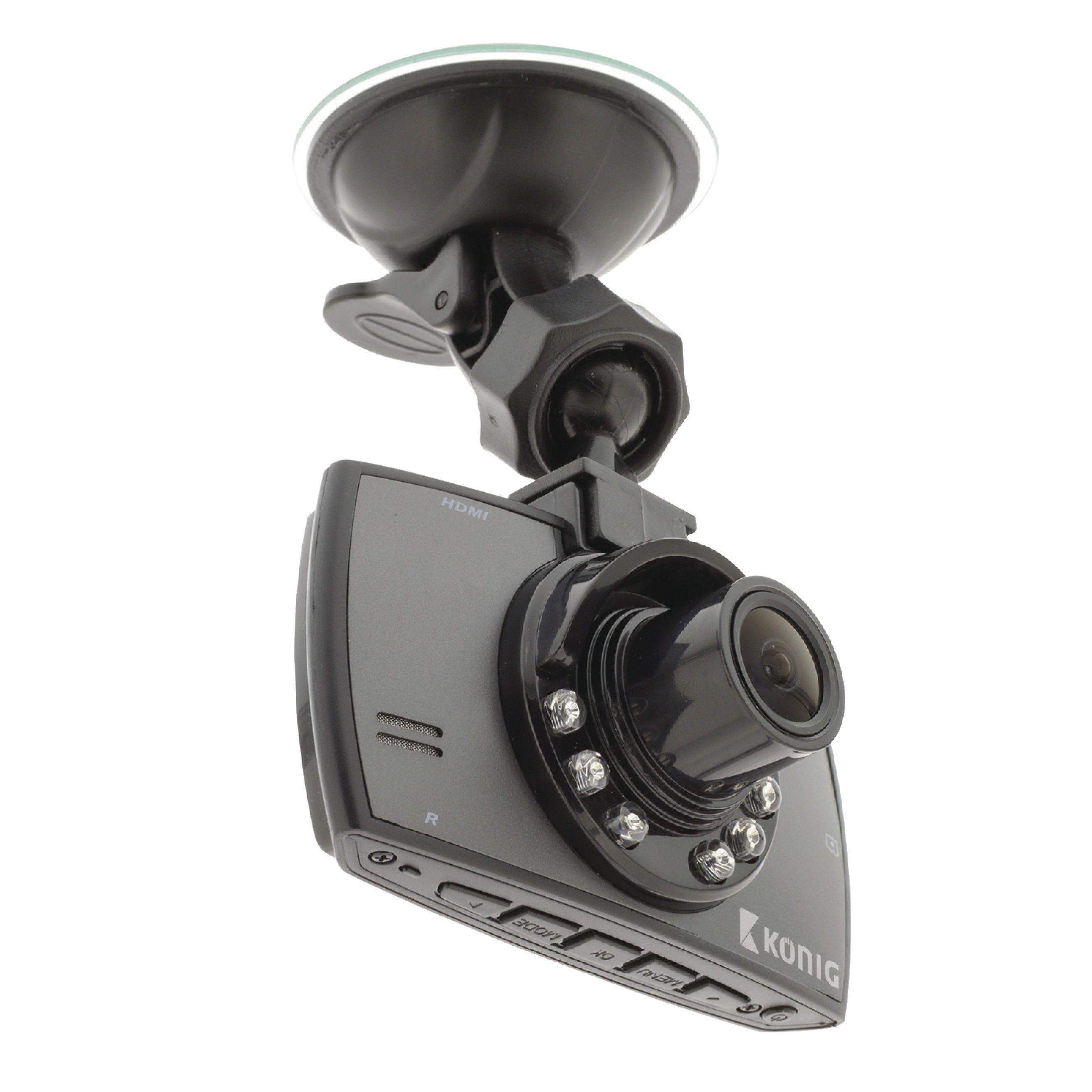 full hd 1080p dashcam kfz car dvr autokamera nachtsicht. Black Bedroom Furniture Sets. Home Design Ideas
