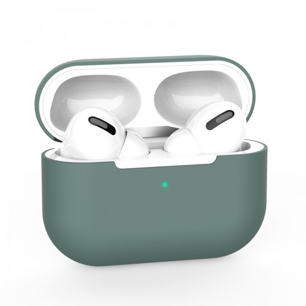Apple AirPod Pro Case Schutzhülle Etui Silikon
