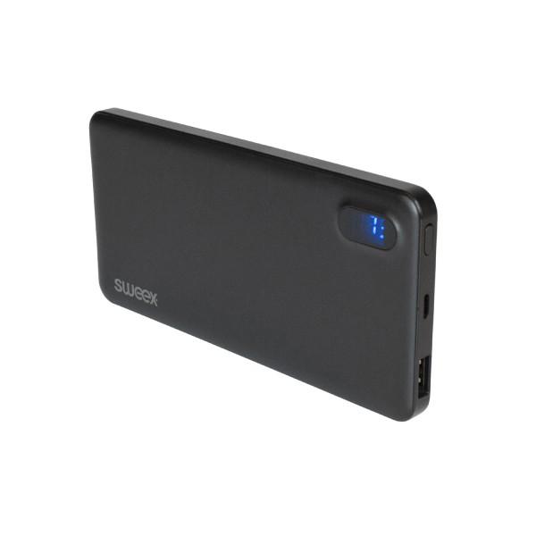 Powerbank Lithium-Polymer 8000 mAh USB