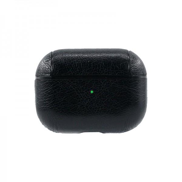 Apple AirPod Pro Case Schutzhülle Etui Lederoptik