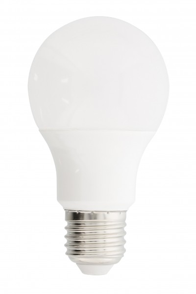 LED Lampe Glühbirne E27, 5.9W, 9,5W, warmweiss 2700k