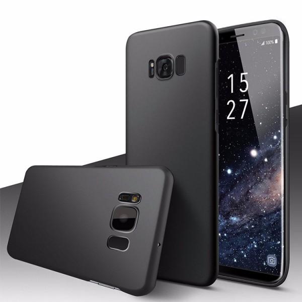 Ultra Slim Schutzhülle für Samsung Galaxy S8 und S8plus edler Matt Optik