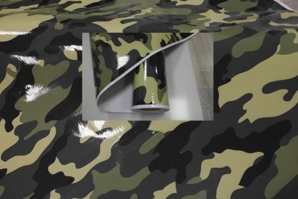 Autofolie Tarnfolie Camouflage