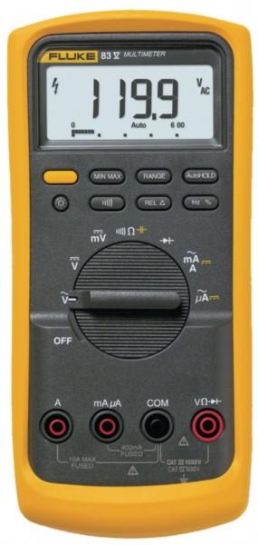Digital-Multimeter FLUKE 83-V/EUR