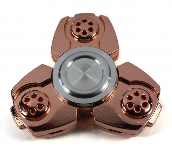 Steampunk Metall Fidget Spinner