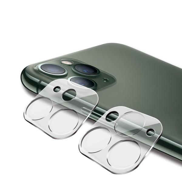 Kamera Schutzglas für iPhone 11 Serie