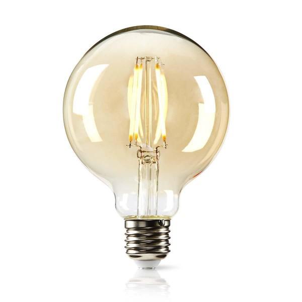 Retro LED Glühlampe E27 G95 2,8 W 200 lm