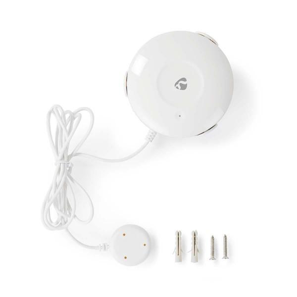 WLAN Smart Wasserleckdetektor | Batteriebetrieben