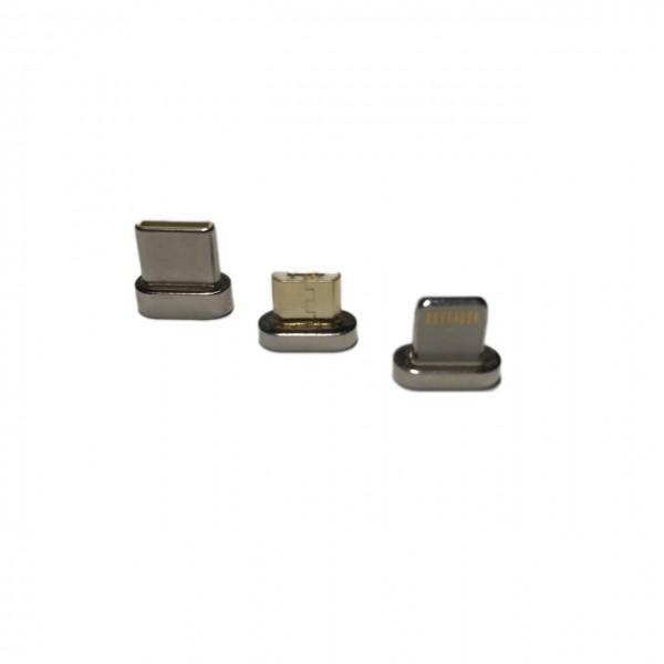 Magnetkabel Einsatz und Ersatzkabel