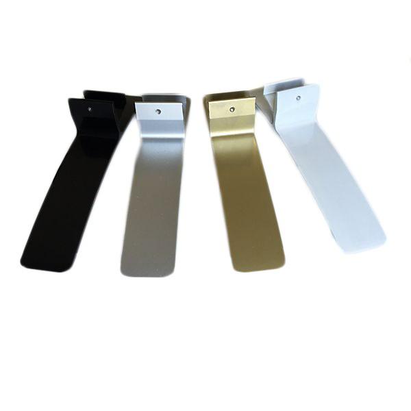 Aluminium Standfuß Premium Serie