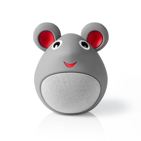 Kinder Bluetooth Lautsprecher für Kinderzimmer