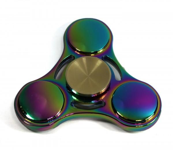 Titan Fidget Spinner Rainbow